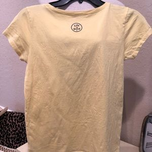 Life Is Good Shirts & Tops - Life is good kids t shirt size xl Chicago